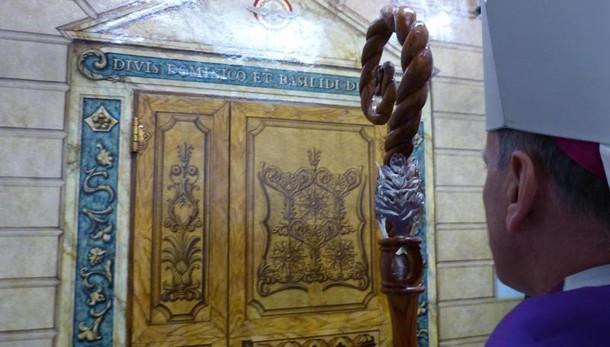 Vescovo Cassino, pm chiede archiviazione
