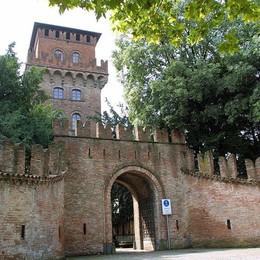 Castelli della Bassa, tesori da visitare Domenica 1 maggio porte aperte – Foto