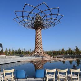 Expo: concerto a un anno dall'apertura Turismo e cibo volano ancora sulle sue ali