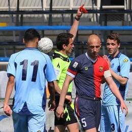 Lega Pro: AlbinoLeffe rimontato Col Lumezzane arriva il 5° ko di fila