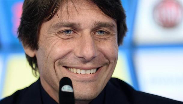 Conte ha firmato per il Chelsea