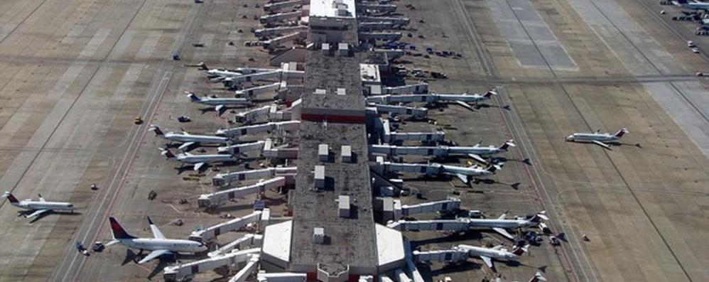 L'aeroporto più trafficato del mondo? Atlanta, più di 100 milioni di passeggeri