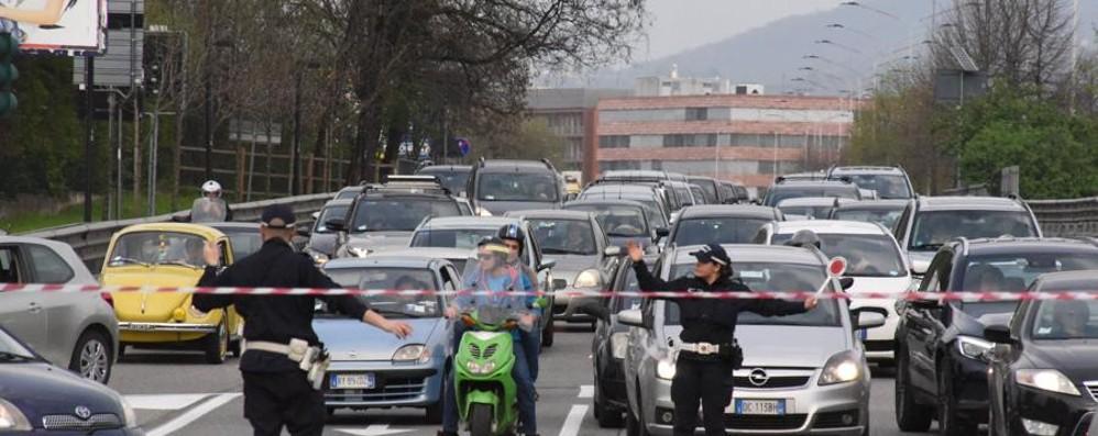 Muore investito sulla circonvallazione «Rondò pericoloso, tragedia annunciata»