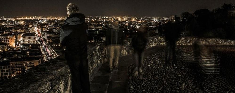 Mura, ecco le foto vincenti Concorso per conquistare l'Unesco