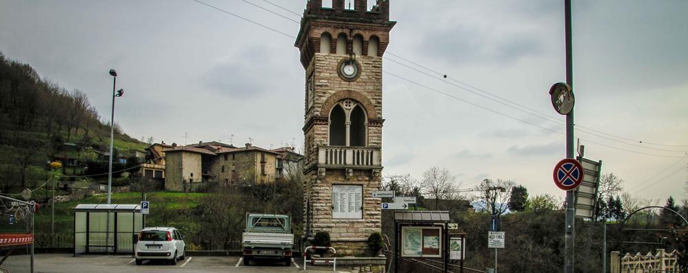 Torre de' Busi vuol tornare bergamasca «Abbiamo ancora il prefisso 035»