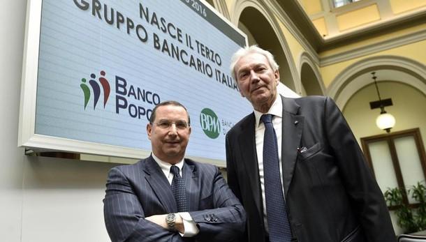 Banco: 7 maggio assemblea aumento 1 mld