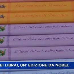 Bergamo, Fiera dei librai: un'edizione da Nobel