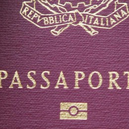 Devi fare un viaggio negli Usa? Solo con il passaporto elettronico