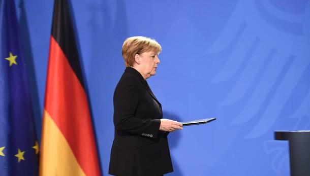 Germania:-1,2% ordini industria febbraio