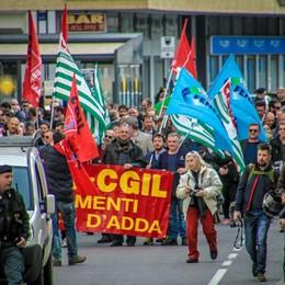 Italcementi, saltato l'incontro a Roma I sindacati: in gioco futuro dei lavoratori