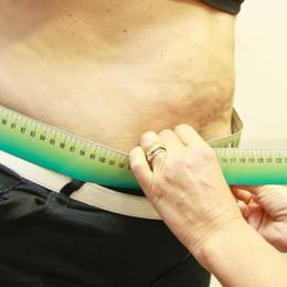 Allarme obesità, ma niente paura    Sul nostro sito consigli fitness
