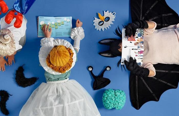 Pericolo Di Abrasioni Al Collo Ikea Ritira Il Costume Da Pipistrello