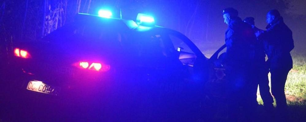 Spaccio, scatta un altro blitz Arresti tra Olbia e Bergamo