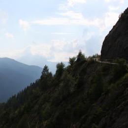 La strada del Vivione torna statale E Schilpario già rimpiange la Provincia