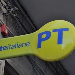 «L'azienda non rispetta gli accordi» Poste, un mese di sciopero straordinari