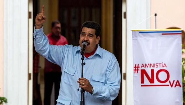 Maduro minaccia chiudere parlamento