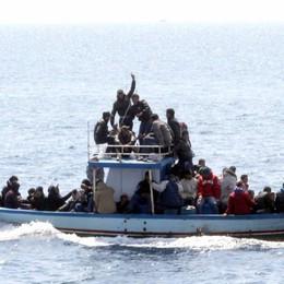 Migranti? L'invasione che in Italia non c'è