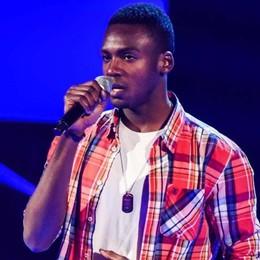«The voice of Italy»: Kablan va avanti Il 22enne ivoriano brilla ancora su Rai 2