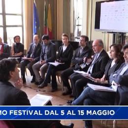 Torna Bergamo Festival dal 5 al 15 maggio