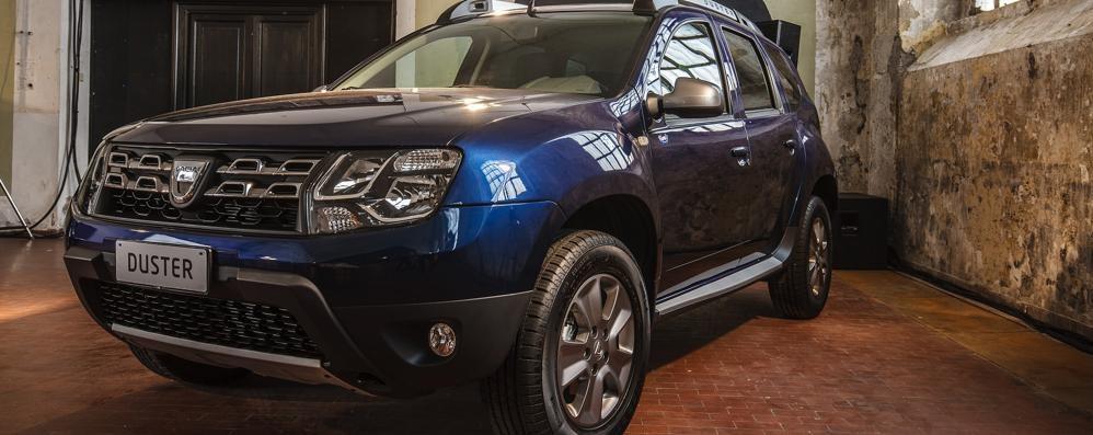 Dacia, serie speciali dedicate alle famiglie