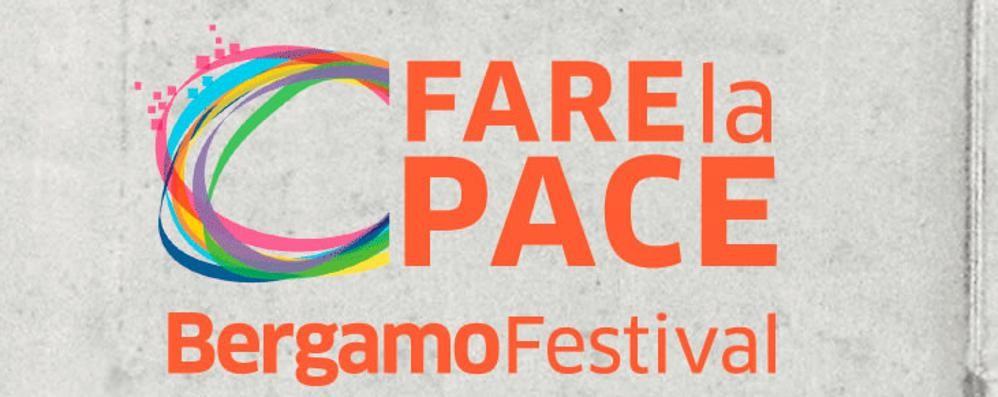I muri si alzano, i confini si dissolvono A maggio Bergamo Festival Fare la Pace