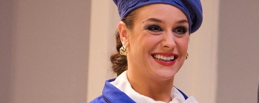 Le hostess di Air France con il velo? Ma la bellezza non può essere nascosta
