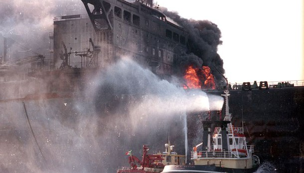 Moby Prince,25 anni fa 'Ustica del mare'