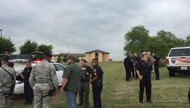 Usa: spari in base militare, 2 morti