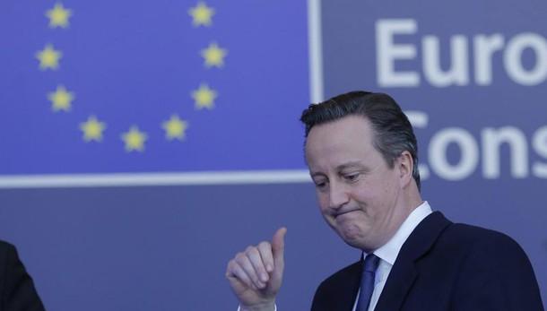 Vertice Ue giugno il 28, dopo Brexit
