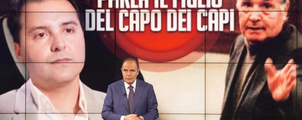 Vespa a Corleone