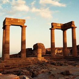 Voglia di Grecia? Sconti con Ryanair 10% per volare a Corfù, Kos e Rodi