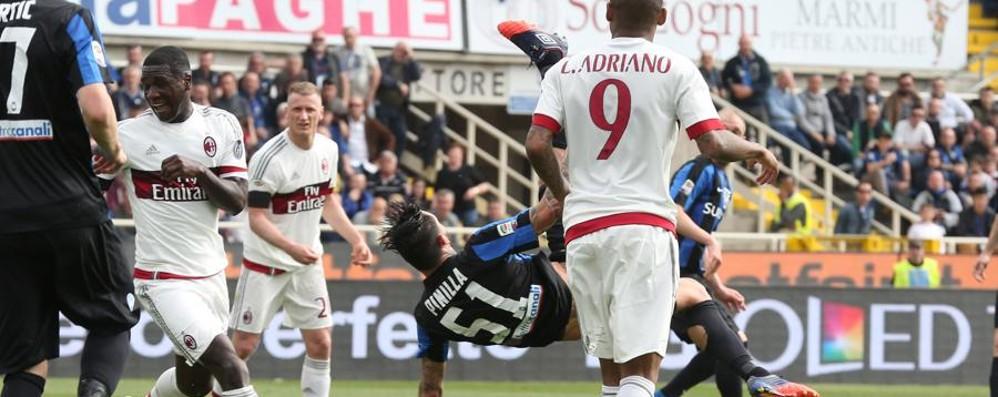 Ora si può dire: Atalanta salva al 100% La partita più bella? - Video e sondaggio