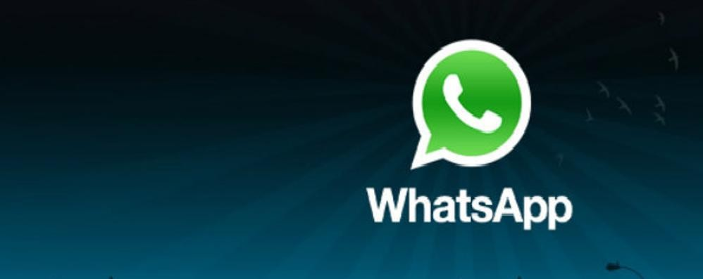 Vita o WhatsApp