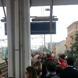 Brescia e Calolzio, investimenti ferroviari Disagi anche per i pendolari bergamaschi