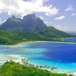 Effetti del cambiamento climatico: scompaiono 5 isole nelle Salomone