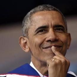 La nuova America e l'eredità di Obama