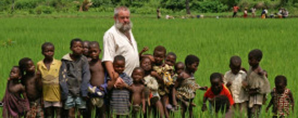 Nembro piange padre Marcassoli  Era missionario in Costa d'Avorio