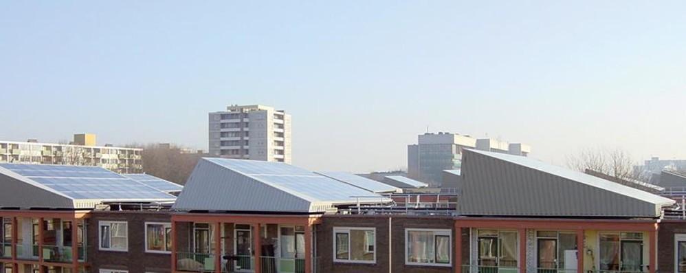 Energia sostenibile, boom in Lombardia Legambiente: Bergamasca virtuosa