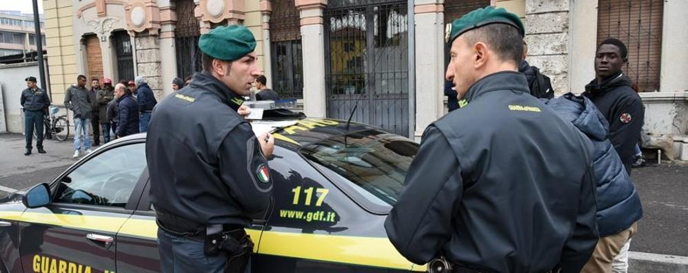 Frode fiscale da 70 milioni di euro Perquisizioni in provincia di Bergamo