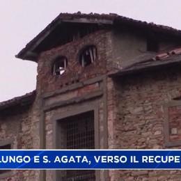 Montelungo e S. Agata, verso il recupero