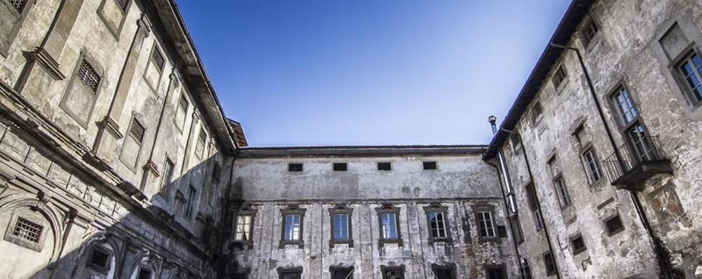 Novità su Sant'Agata: cresce il Circolino Alla Montelungo  l'Ateneo pagherà i lavori