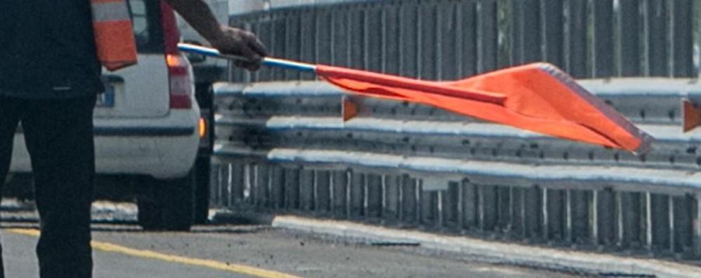Autostrada A3, Cavalleri nel mirino Tre bergamaschi tra i 21 indagati