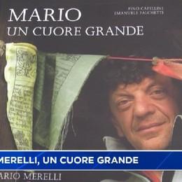 In ricordo di Mario Merelli, l'alpinista dal cuore grande