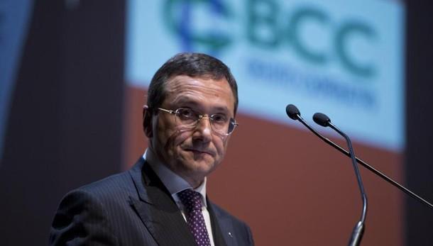 Bcc: fondo crisi nasce 19 maggio