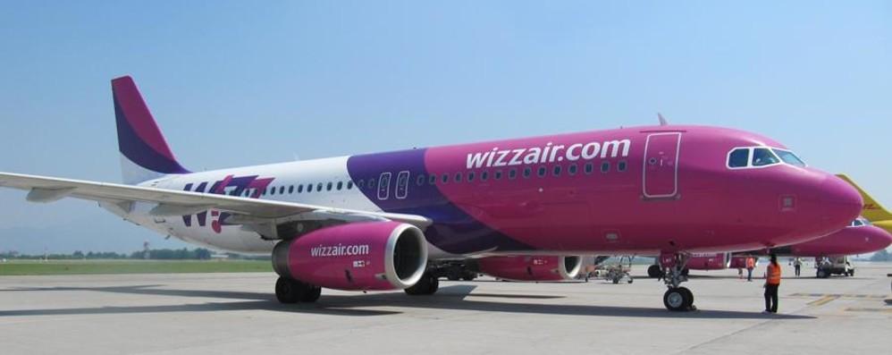 Nuovo volo Wizz Air verso il Montenegro  Due volte a settimana da Bergamo