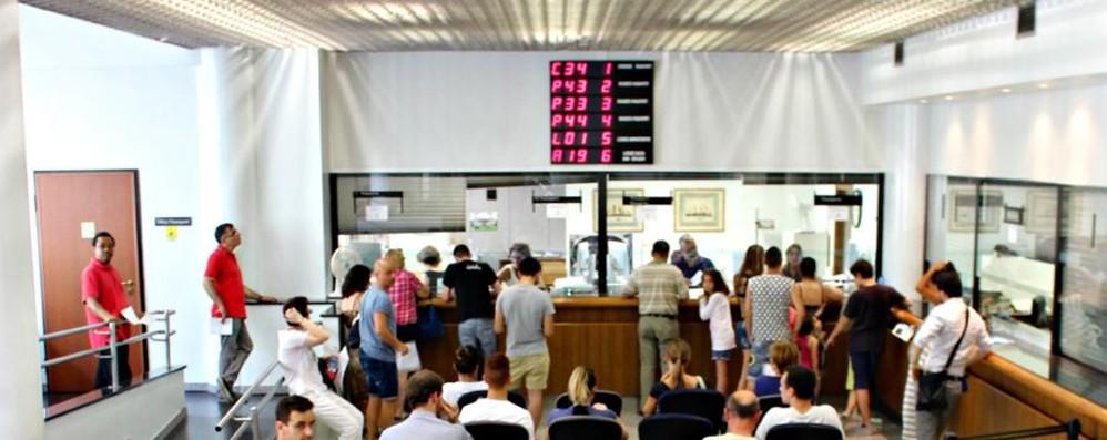 Passaporti, c\'è la procedura «urgenze» Per l\'estate direttamente ...