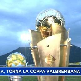 Dossena, torna la Coppa Valbrembana