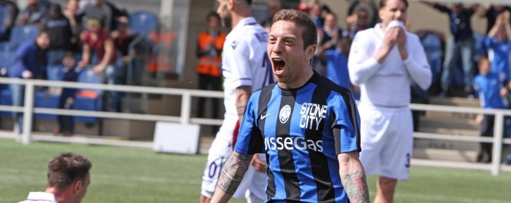 Gomez: «A Bergamo sto bene Via soltanto per un grande club»