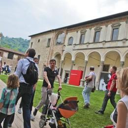 Monastero di Astino, si parte l'1 giugno «Tante iniziative nel rispetto della Valle»