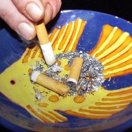 Vuoi smettere di fumare?  L'Ats di Bergamo ti dà una mano